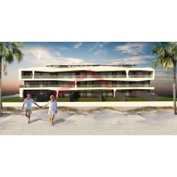 Apartamento T2 de Luxo na Praia da Costa Nova [3237MAV]