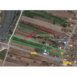 Terreno na Gafanha da Boa Hora [3252MTV]
